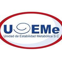 Unidad De Estabilidad Metabolica. S.C