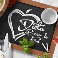 Diéta Pizza