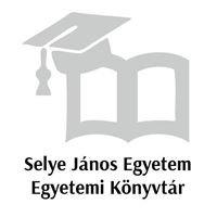 Selye János Egyetem Egyetemi Könyvtár