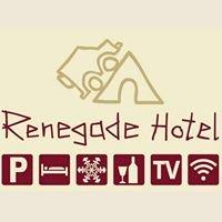 Renegade Hotel Siófok