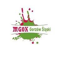 Miejsko Gminny Ośrodek Kultury w Gorzowie Śląskim