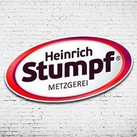 Heinrich Stumpf
