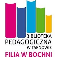 Biblioteka Pedagogiczna w Tarnowie Filia w Bochni