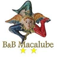 B&B Macalube Aragona