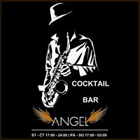 ANGEL Cocktail & Music bar - Kolín