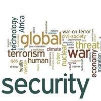 Global Security Studies at University of Glasgow (MSc & MRes)