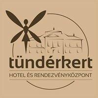 Tündérkert Hotel és Rendezvényközpont - Noszvaj
