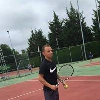 Tennisschool Davy Visser