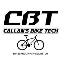 Callan's Bike Tech - CBT