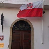 Consulado da República da Polónia no Porto