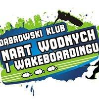 Dąbrowski Klub Nart Wodnych i Wakeboardingu