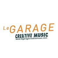 LE GARAGE CREATIVE MUSIC