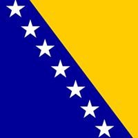 Velvyslanectví Bosny a Hercegoviny / Embassy of Bosnia and Herzegovina