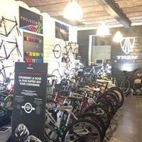 Cycles Saitta Namur