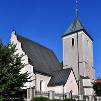 Parafia św. Michała Archanioła w Polkowicach