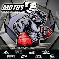MOTUS - Sklep Sportowy