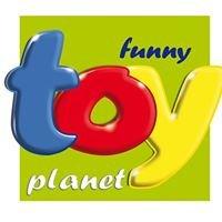 Toy Planet Galeria Świdnicka