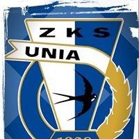 Piłkarskie boiska treningowe ZKS Unia Tarnów