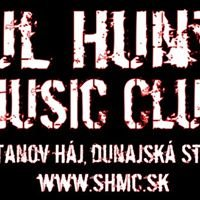 Soul Hunter Music Club