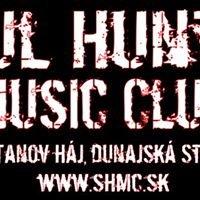 Soul Hunter Music Club