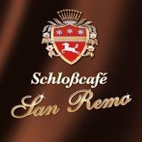Schloßcafé San Remo