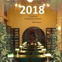 """Biblioteca Judeţeană """"Mihai Eminescu"""" Botoşani"""
