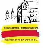 Freundeskreis Pfinzgaumuseum - Historischer Verein Durlach e.V.