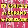 Escuela de Verano de Folklore