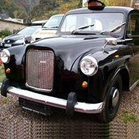 Londyńska TAXI Taksówka