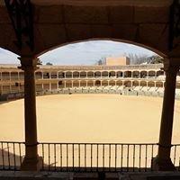 Plaza De Toros Perales De Tajuña