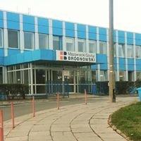 Wojewodzki Szpital Brodnowski