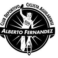 "C.D.Ciclista Aguilarense ""Alberto Fernandez"""