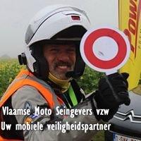 Vzw  Vlaamse Moto Seingevers