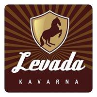 Kavarna LEVADA