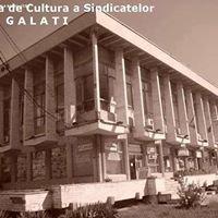 Casa de Cultura a Sindicatelor