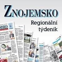 Regionální týdeník Znojemsko