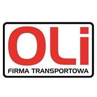 Usługi Transportowe OLI Łukasz Grabowski
