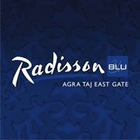 Radisson Blu Agra