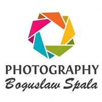 Boguslaw Spala Photography