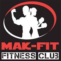 Mak-Fit Fitness Klub