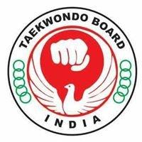 Taekwondo Board of India