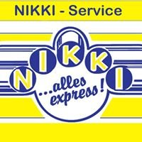NIKKI-Service