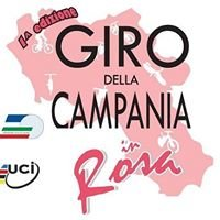 Giro della Campania in Rosa 2015
