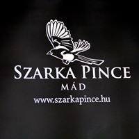 Szarka Pince
