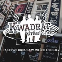 Street SHOP Kwadrat Sanok