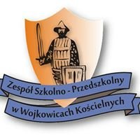 Zespół Szkolno - Przedszkolny w Wojkowicach Kościelnych