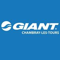 GIANT Chambray-lès-Tours