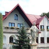 Dom rekolekcyjny Księży Sercanów