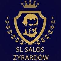 SL Salos Zyrardow