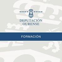 Deputación Ourense - Formación